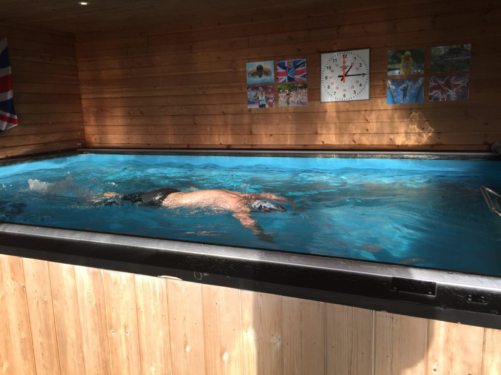 Take3 Tri Coaching and swim analysis with Cycling Ascents