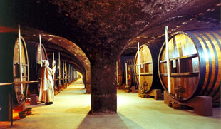 Chartreuse Cellars