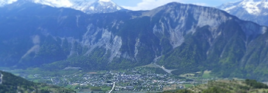 Cycling Accommodation in Bourg D'Oisans