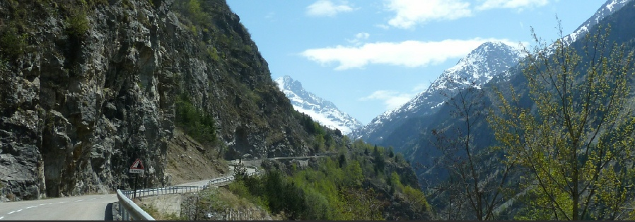 Cycle Alpe D'Huez, Col du Galibier and more with Cycling Ascents