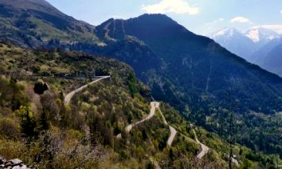 The Legendary Alpe D'Huez